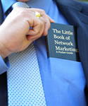 The Little Book of Network Marketing